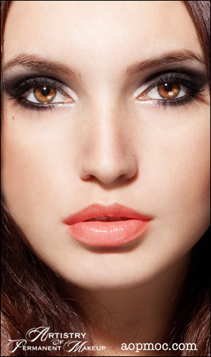 Artistry Of Permanent Makeup Of Orange County, CA